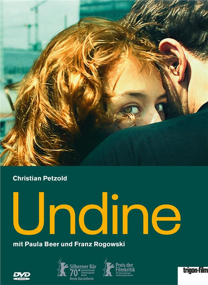 Undine (2020) (Trigon-Film)