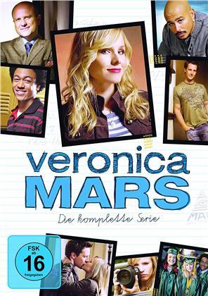 Veronica Mars - Die komplette Serie (18 DVD)