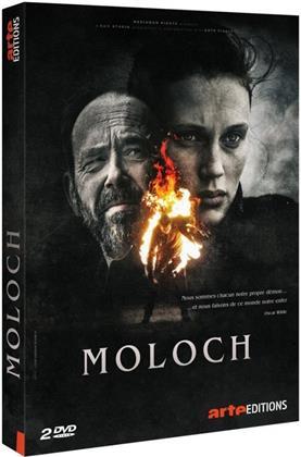 Moloch (Arte Éditions, 2 DVD)