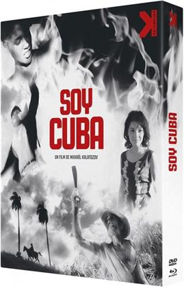 Soy Cuba (1964) (Blu-ray + DVD)