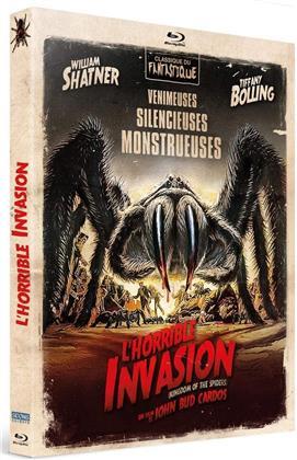L'horrible invasion (1977)