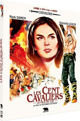 Les cent cavaliers (1964) (Blu-ray + DVD)