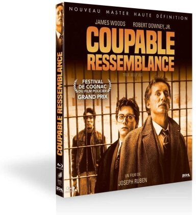 Coupable ressemblance (1989)
