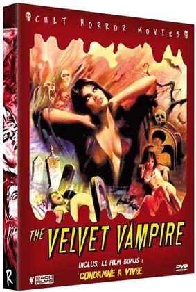 The Velvet Vampire / Condamné à vivre