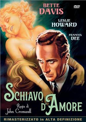 Schiavo d'amore (1934) (HD-Remastered, n/b, Riedizione)