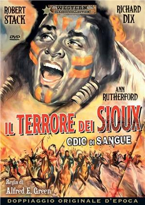 Il terrore dei Sioux - Odio di sangue (1941) (Western Classic Collection, Doppiaggio Originale D'epoca, s/w)