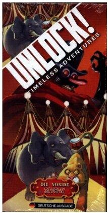 Unlock! - Die Noside-Show (Einzelsz.) Box6A (Spiel)