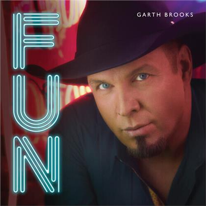 Garth Brooks - Fun (Limited)