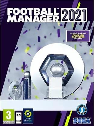 Football Manager 2021 (Édition Limitée)