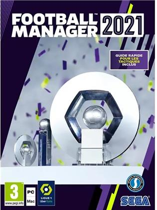 Football Manager 2021 (Limited Edition)