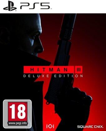 Hitman 3 (Deluxe Edition)