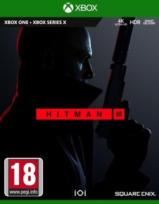 Hitman 3 [XONE/XSX]