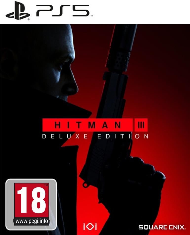 Hitman 3 (Édition Deluxe)