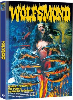 Wolfsmond (1978) (Super Spooky Stories, Limited Edition, Mediabook, 2 DVDs)