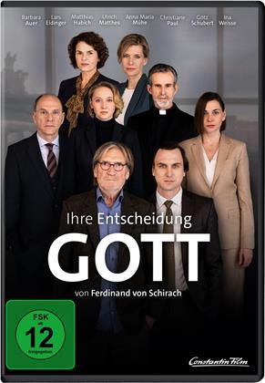 Gott - Von Ferdinand von Schirach (2020)