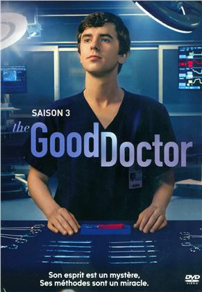 The Good Doctor - Saison 3 (5 DVDs)