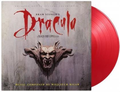 Wojciech Kilar (1932-2013) - Dracula (Bram Stoker's Dracula) - OST (Music On Vinyl, 2020 Reissue, Red Vinyl, LP)