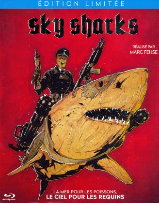 Sky Sharks (2020) (Limited Edition)
