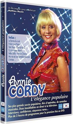 Annie Cordy - L'élégance populaire