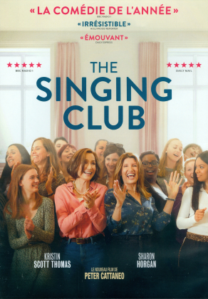 The Singing Club (2019)