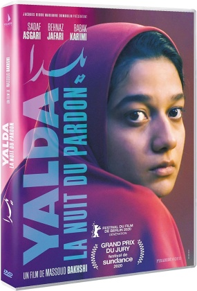 Yalda - La nuit du pardon (2019)