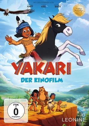 Yakari - Der Kinofilm (2020)