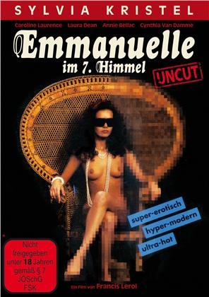 Emmanuelle im 7. Himmel (1993) (Uncut)