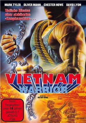 Vietnam Warrior (1986)