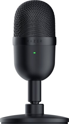 Razer Seiren Mini - digital USB Mikrofon - black
