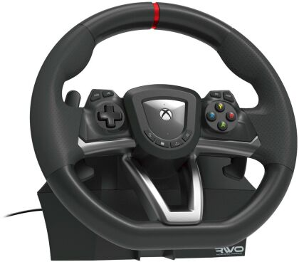 Racing Wheel Overdrive