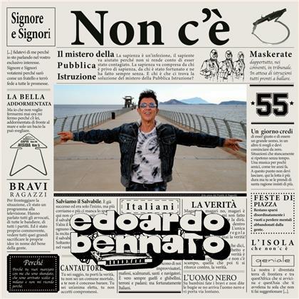 Edoardo Bennato - Non c'è (2 LPs)