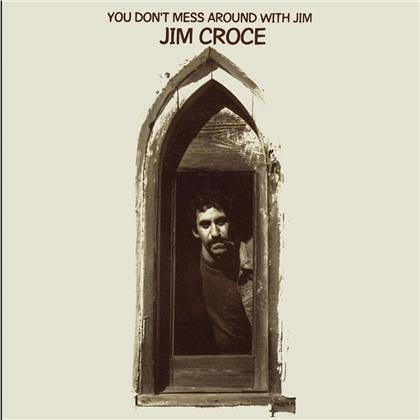 Jim Croce - You Don't Mess Around With Jim (2020 Reissue, BMG Rights, LP)