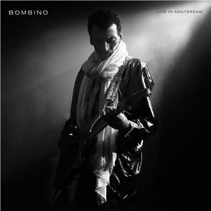 Bombino - Live In Amsterdam (2 LPs)