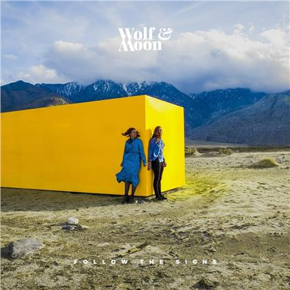 Wolf & Moon - Follow The Signs