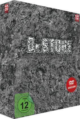 Dr. Stone - Vol. 1 (+ Sammelschuber, Limited Edition)