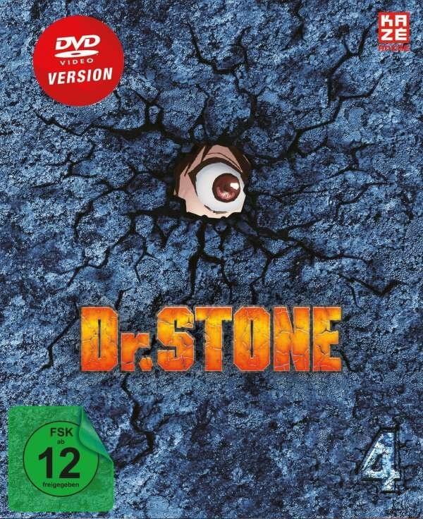 Dr. Stone - Vol. 4