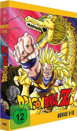 Dragonball Z - Movies Box - Vol. 3 (2 DVDs)