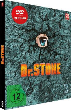 Dr. Stone - Vol. 3