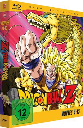 Dragonball Z - Movies Box - Vol. 3 (2 Blu-rays)