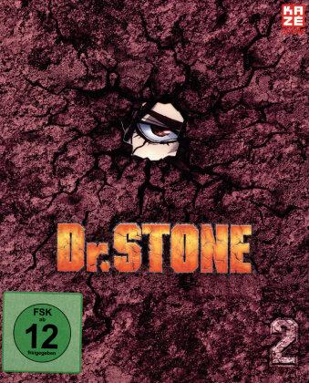 Dr. Stone - Vol. 2