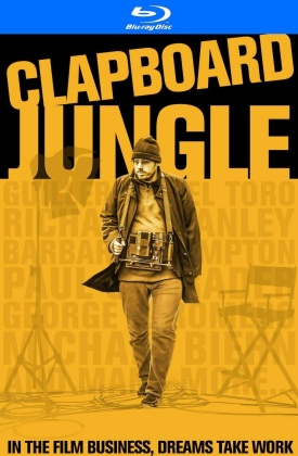 Clapboard Jungle (2020)
