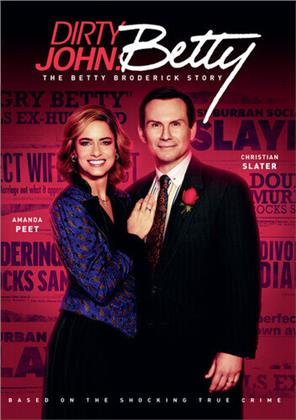 Dirty John - Season 2: Betty Broderick (2 DVDs)