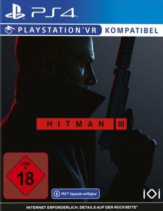 Hitman 3 (German Edition)