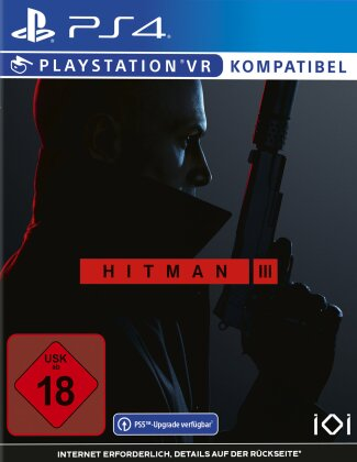 Hitman 3 (German Edition)