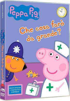Peppa Pig - Che cosa farò da grande?
