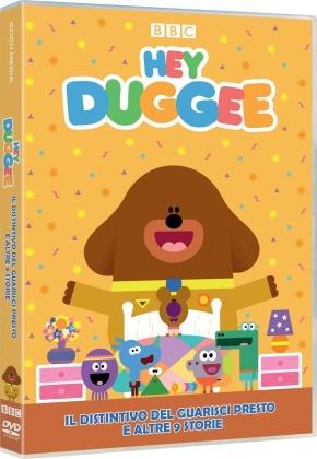 Hey Duggee - Vol. 2 - Il distintivo del guarisci presto e altre 9 storie