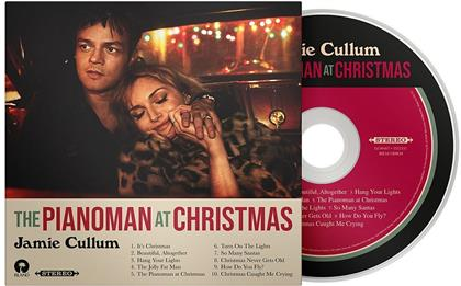 Jamie Cullum - Pianoman At Christmas