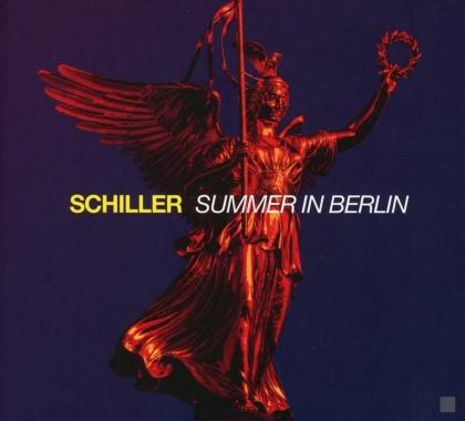Schiller - Summer In Berlin (2 CDs)