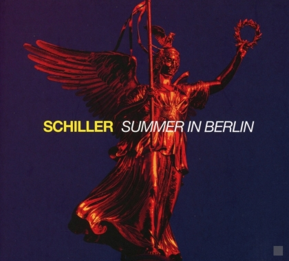Schiller - Summer In Berlin (2 CDs)