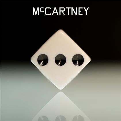 Paul McCartney - McCartney III (LP)